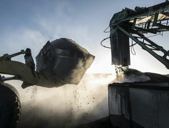 河北钢铁业去产能加码:钢价淡季不淡