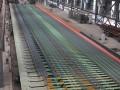陕钢龙钢公司轧钢厂9月份剑指13.5万吨目标不松弦